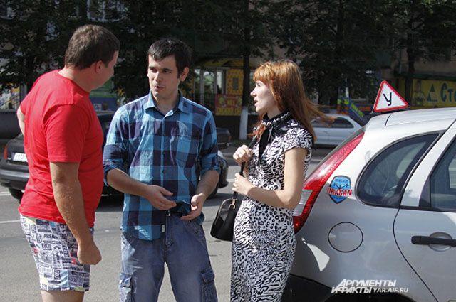Автошколы в Новосибирске закрылись из-за новых требований