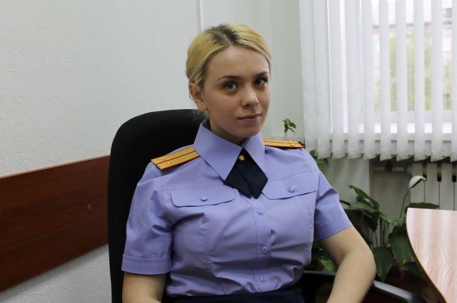 Ирина Малеева
