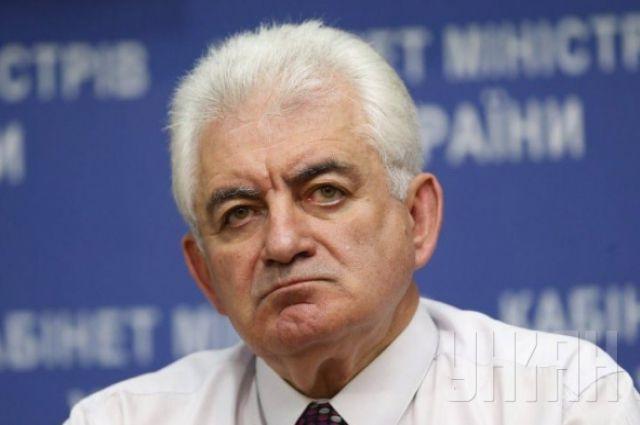 Игорь Ликарчук
