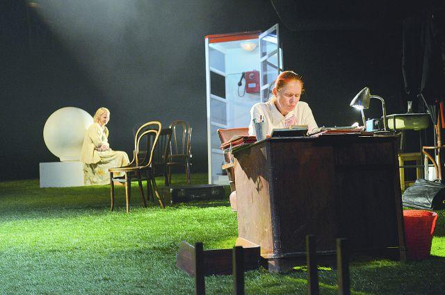 Пьесы советского драматурга Володина актуальна как никогда.