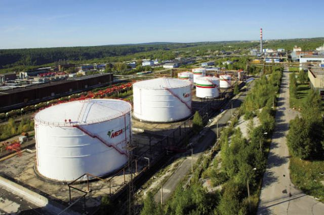 В 2015 г. предприятие планирует вложить в собственное развитие 2,5 млрд руб.