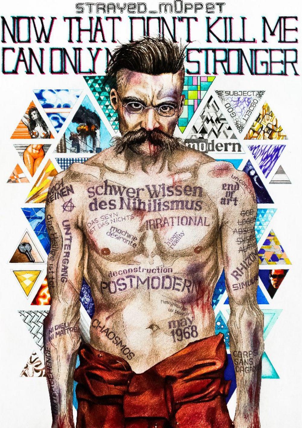 «Nietzsche».