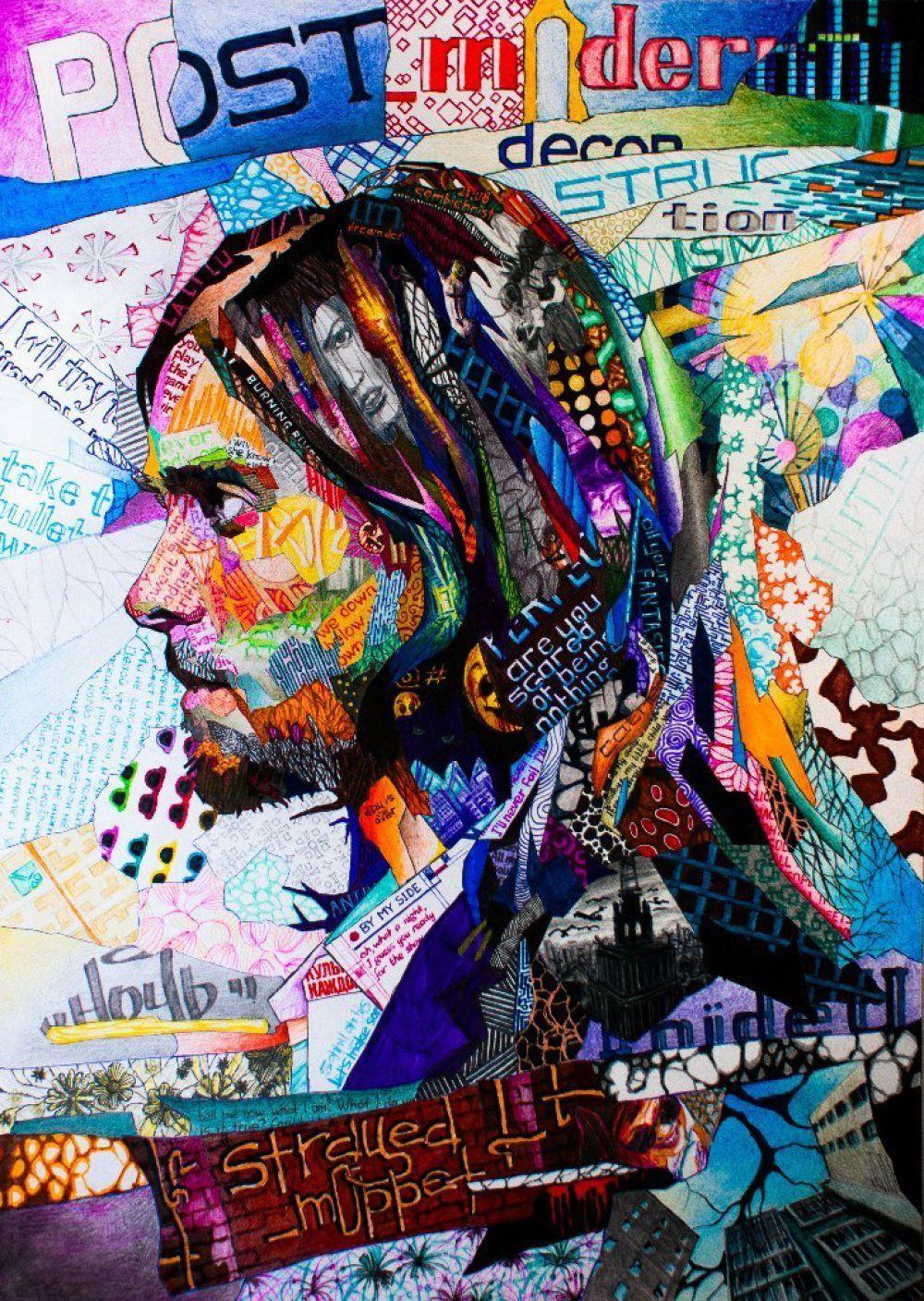 Джаред Джозеф Лето – американский актёр и рок-певец, вокалист альтернативной рок-группы Thirty Seconds to Mars. Первая полноценная работа Марка Кучерова в новом стиле.