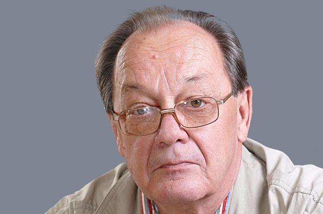 Юрий Бурэ получил «Золотую маску»