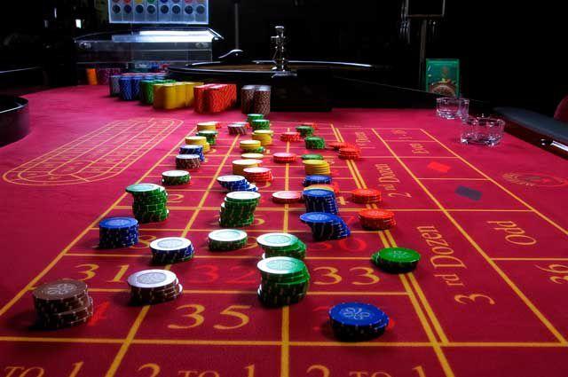 Азартные игры флагман