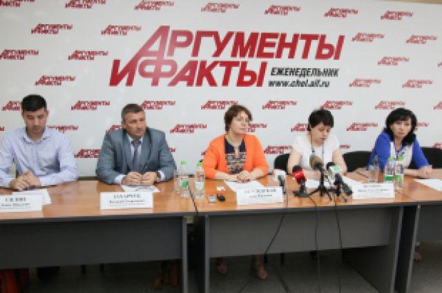 Влёгкой промышленности Южного Урала настали нелёгкие времена