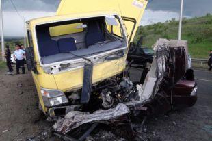 В Черкесске в ДТП погибло четыре человека