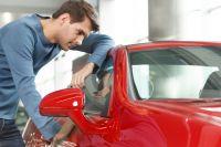 Надо ли сообщать в налоговую о покупке машины?