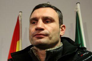 Кличко попросил ЛГБТ-активистов не проводить Марш равенства в Киеве