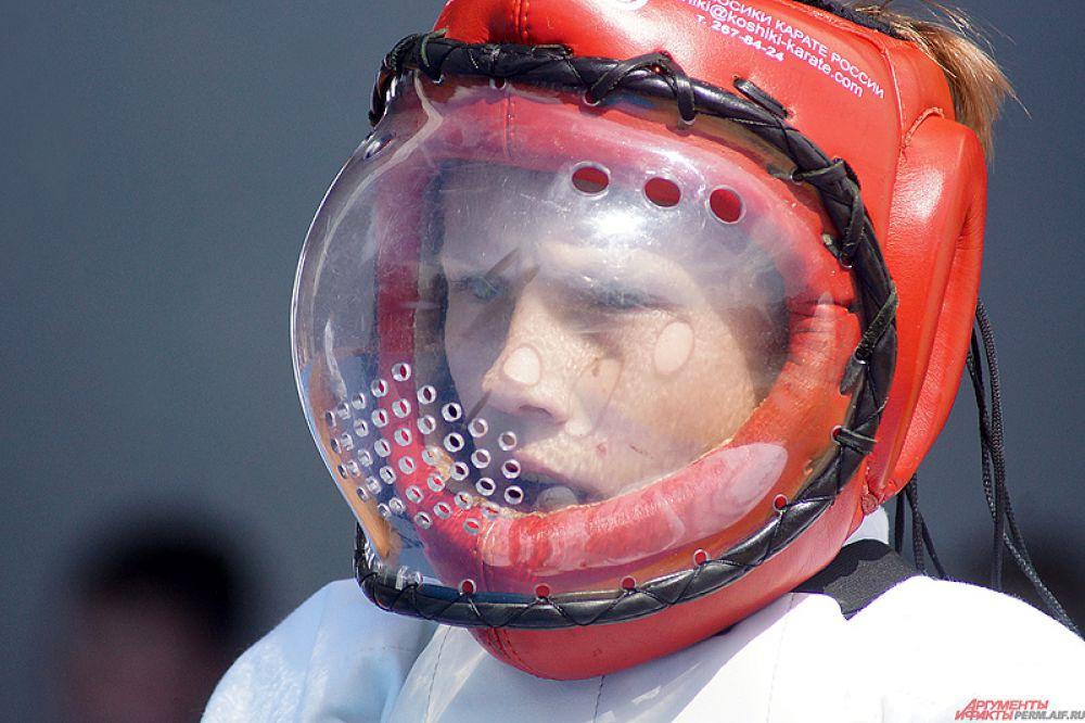 Фестиваль боевых искусств состоялся в рамках фестиваля «Пермский калейдоскоп».