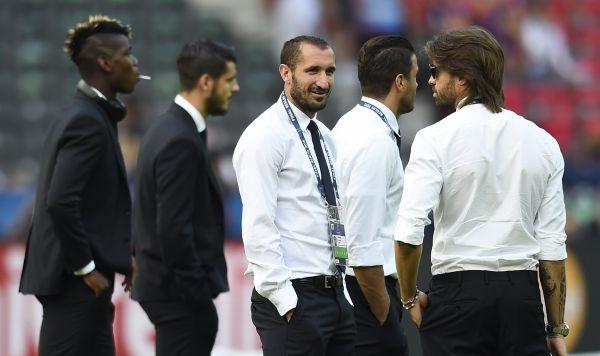Увы, но один из лучших защитников мира на данный момент – Джорджо Кьеллини – пропускает этот матч.