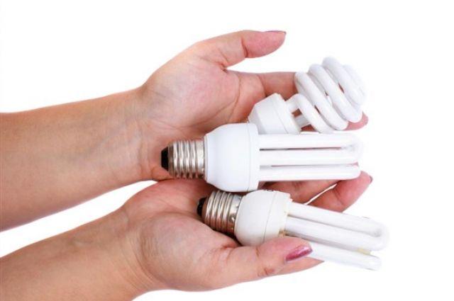 Куда сдавать использованные энергосберегающие лампы