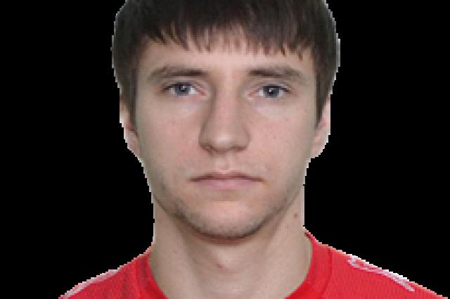 Дмитрий Стоцкий.