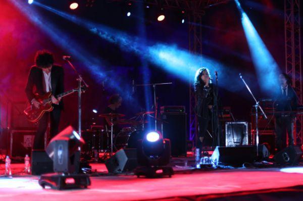 Yasmine Hamdan (Ливан)