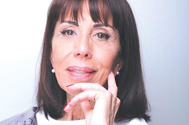 Французская ясновидящая Анна Шамфор.