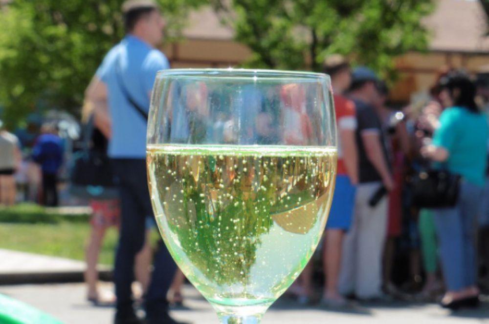 Цимлянские вина обладают неповторимым букетом и вкусом.