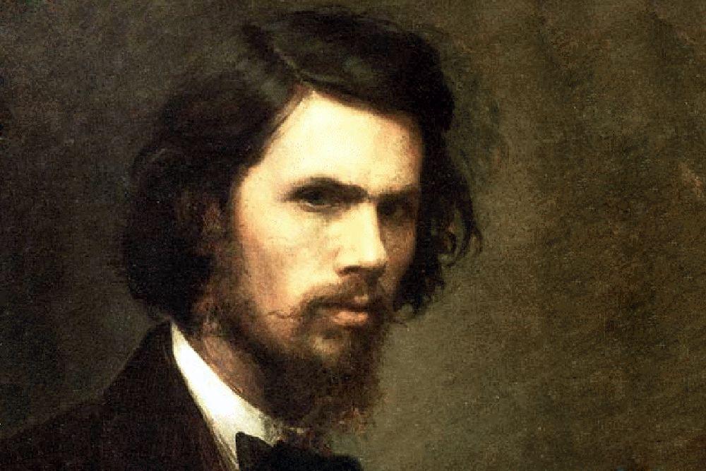 Иван Николаевич Крамской родился 8 июня 1837 года в городе Острогожске Воронежской губернии. Сын и внук писаря, он должен был продолжить семейную профессию. Но судьба распорядилась иначе.