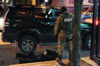 Сотрудники СБУ предотвратили теракт