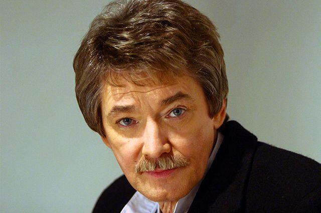 Игорь Старыгин.