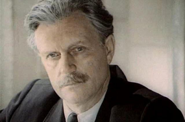 Николай Еременко-старший.