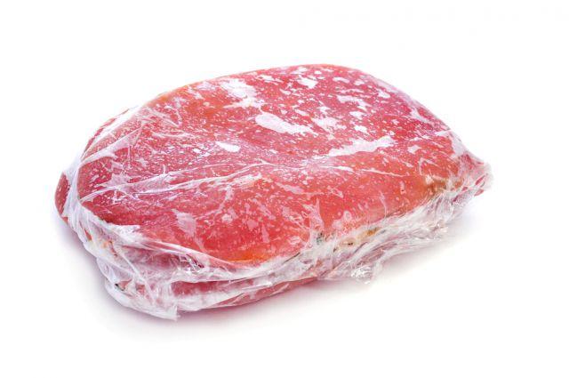Мясо без документов пытались перевезти из Казахстана в Россию.