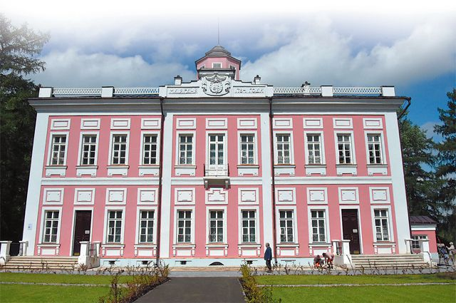 Пушкинские места вдохновляют каждого, кто побывал здесь.