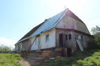 Капитальный ремонт этого дома на ул. Калининградской, 38 в поселке Бережковское Черняховского района по новой региональной программе начнется уже в 2016 году.