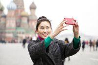В Москве, как и во многих других столицах мира, туристы из Поднебесной становятся самыми любимыми.