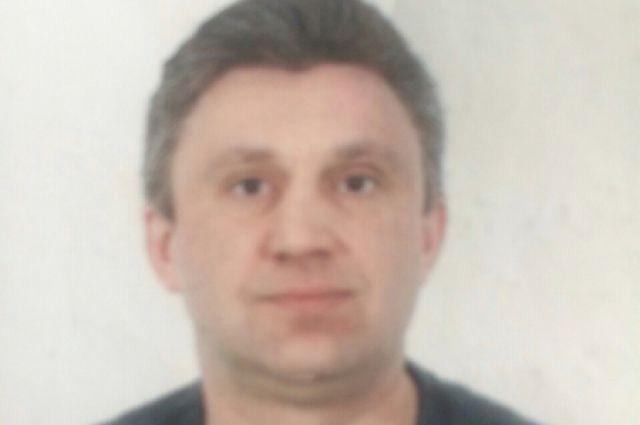 Геннадий Дорошенко.