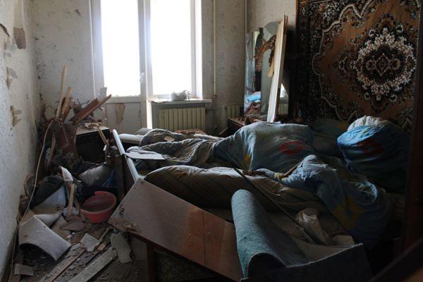 Эти данные привел во вторник на брифинге в Женеве официальный представитель Управления ООН по координации гуманитарных вопросов Йенс Ларке.