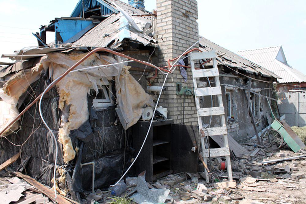 Согласно опубликованным ранее данным УКГВ, 28 мая число украинских граждан, покинувших родину из-за конфликта, составляло 867 тыс. человек. Таким образом, за неделю оно выросло на 12 тыс. человек.