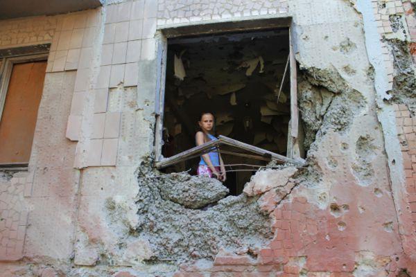 20 мая президент Украины Петр Порошенко сообщил, что за время проведения силовой операции погибли 1 тыс. 800 украинских солдат, а также 7 тыс. мирных жителей.