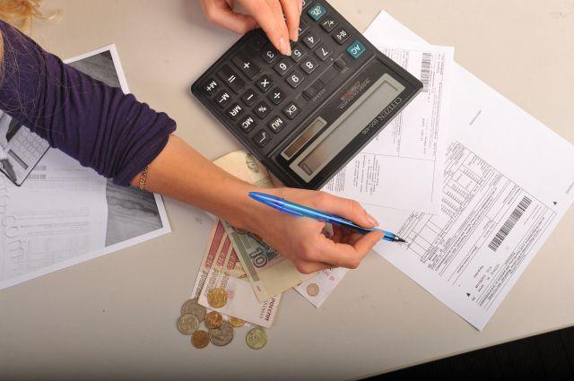 Получить субсидию на оплату ЖКХ можно только после оплаты долгов.