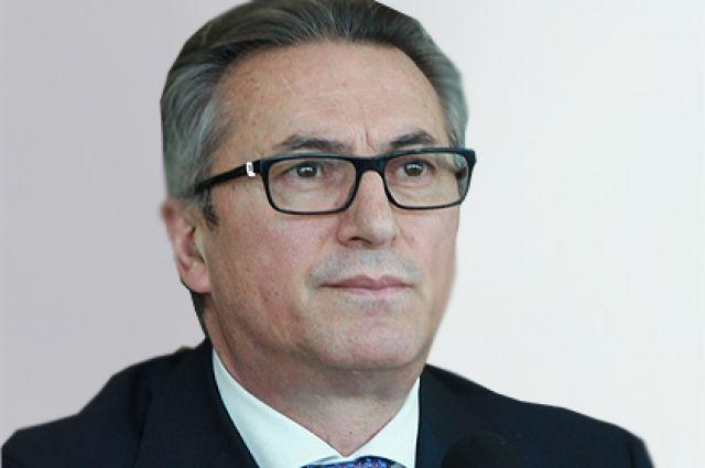 Валерий Драганов.