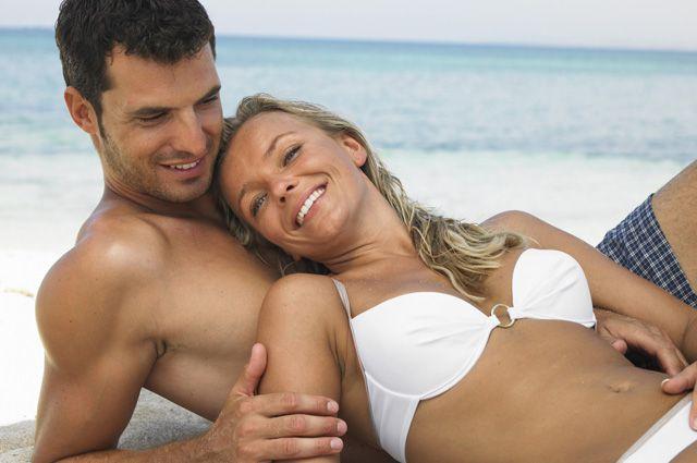Как разнообразить сексуальную жизнь  Позы для занятия