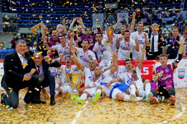 We are the champions, my frends!!!