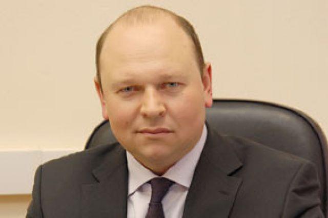 Павел Сырцев проработал в должности главы департамента три года.