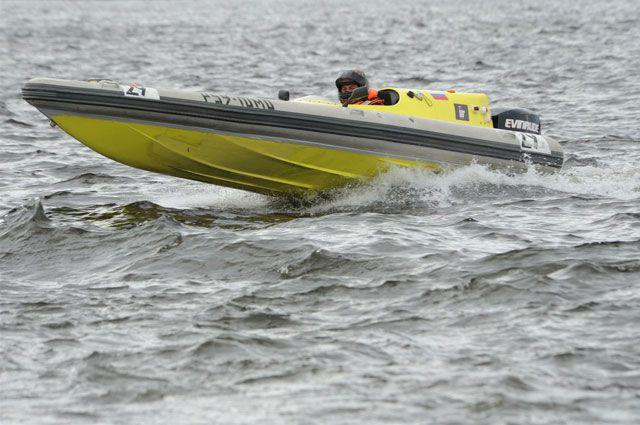 навигация лодок 2016