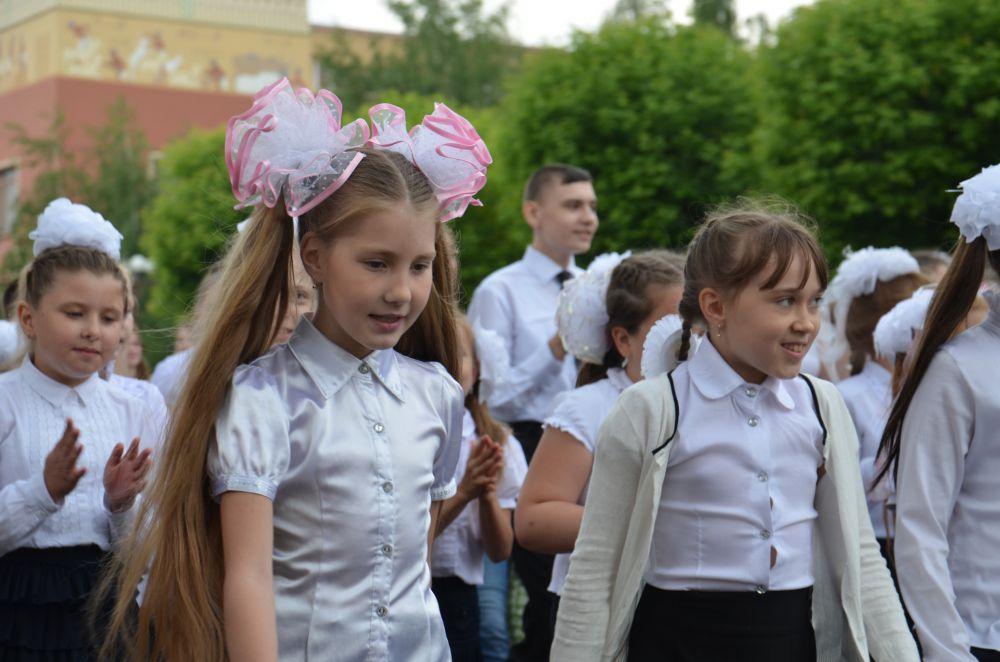 Надеть школьную форму в каникулы можно только ради карнавала