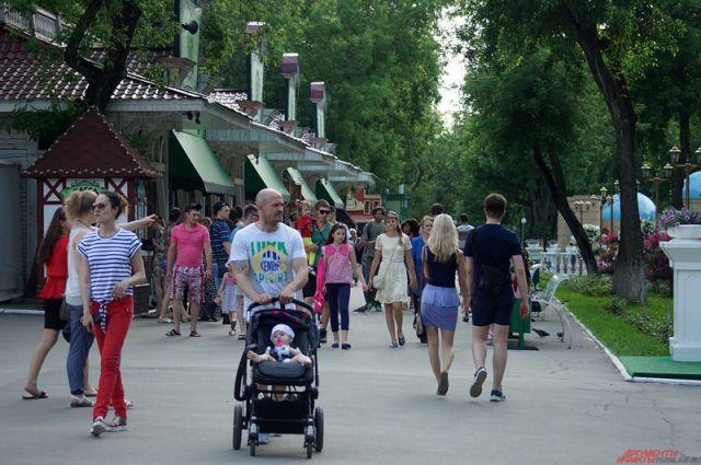 электричек Калуга-Москва: куда сходить в перми в выходные с ребенком стали