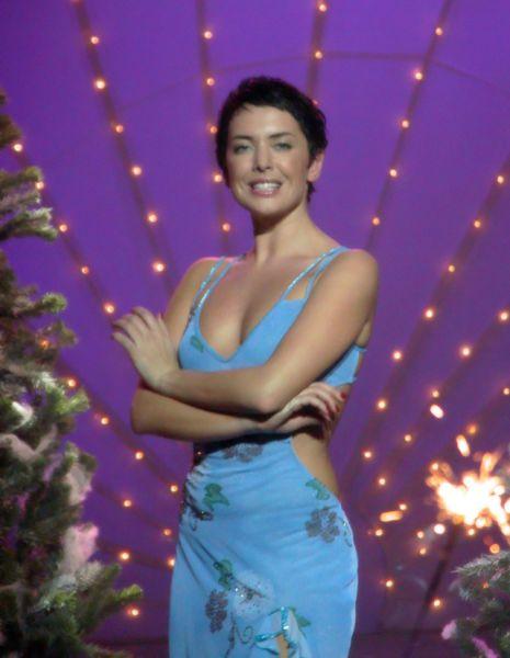 В 2003 году Жанна дошла до финала реалити-шоу «Последний герой – 4». Певица провела на острове почти месяц.