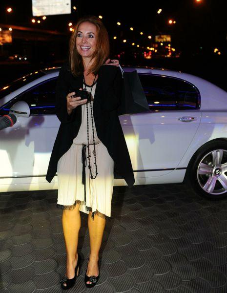 В 2011–2012 годах Жанна Фриске была ведущей первых двух сезонов реалити-шоу «Каникулы в Мексике» на телеканале MTV.