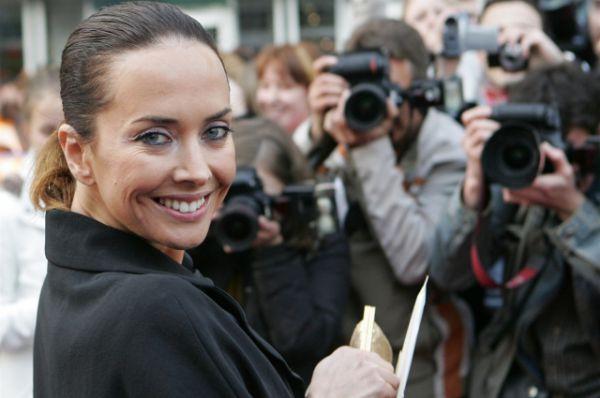 Первый фильм с ее участием – «Ночной дозор». В ленте она сыграла роль ведьмы Алисы Донниковой.