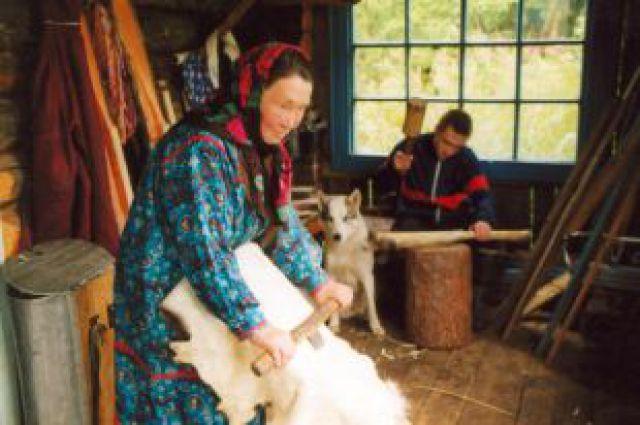 Екатеринбуржцам покажут удивительные предметы быта народа манси