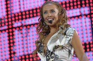 Прощание с Жанной Фриске пройдет в московском «Крокус Сити Холле»