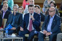 Владимир Миклушевский отвечает на вопросы.