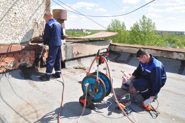 С помощью «Терминатора» уже научились перекрывать канализацию без доступа в квартиру.