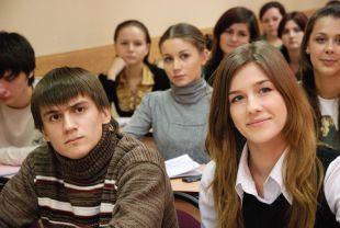 От взрослых требуется, чтобы наша молодёжь училась в достойных учебных учреждениях и имела право выбирать, за кем ей идти.