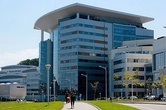 Форум пройдёт в кампусе ДВФУ.