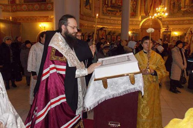 Епископ Ирпенский Климент